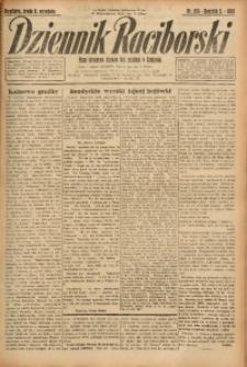 Nowiny Codzienne, 1925, R. 15, nr 206