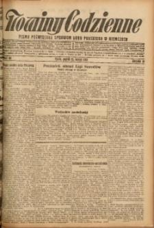 Nowiny Codzienne, 1926, R. 16, nr 46
