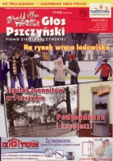 Głos Pszczyński, 2007, R. 18, nr 19 (406)