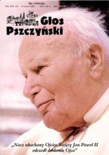 Głos Pszczyński, 2005, R. 16, nr 7 (350)