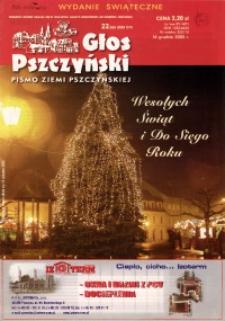Głos Pszczyński, 2005, R. 16, nr 22 (365)