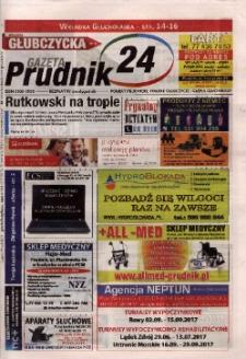 Gazeta Prudnik24 : bezpłatny dwutygodnik 2017, nr 13 (111).