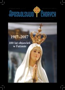 Apostolstwo Chorych, 2017, R.88, nr5