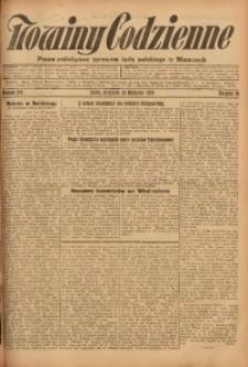 Nowiny Codzienne, 1926, R. 16, nr 272