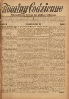 Nowiny Codzienne, 1926, R. 16, nr 298