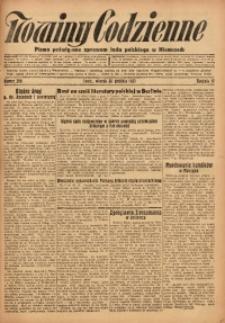 Nowiny Codzienne, 1927, R. 17, nr 290