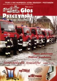 Głos Pszczyński, 2004, R. 15, nr 5 (324)