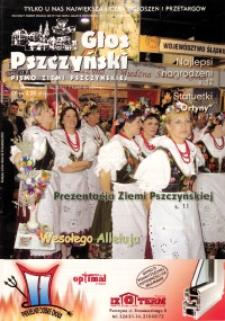 Głos Pszczyński, 2004, R. 15, nr 7 (326)