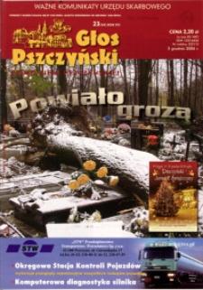 Głos Pszczyński, 2004, R. 15, nr 23 (342)