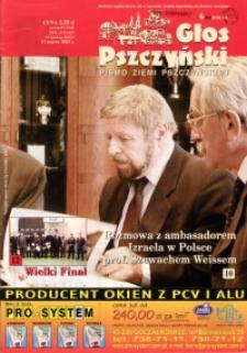 Głos Pszczyński, 2003, R. 14, nr 6 (300)