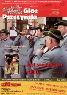 Głos Pszczyński, 2003, R. 14, nr 12 (306)