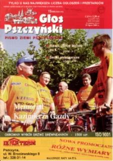 Głos Pszczyński, 2003, R. 14, nr 15 (309)