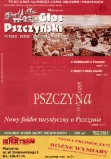 Głos Pszczyński, 2003, R. 14, nr 19 (313)
