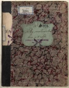 Niby-małżeństwa. Komedia w czterech aktach wierszem Edwarda Pailleron przełożył dla sceny krakowskiej Wł. Sabowski