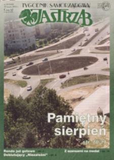 Jastrząb, 2002, R. 13, nr 32 (454)