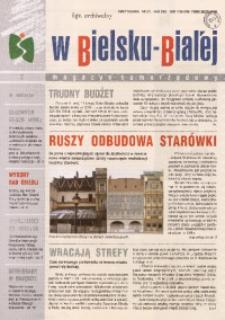 W Bielsku-Białej, 2003, nr 2
