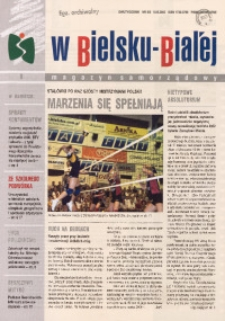 W Bielsku-Białej, 2003, nr 8