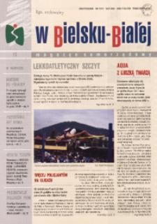 W Bielsku-Białej, 2003, nr 13