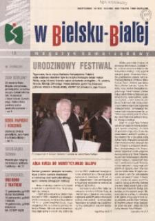 W Bielsku-Białej, 2003, nr 19
