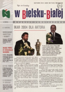 W Bielsku-Białej, 2005, nr 3 (53)
