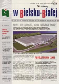 W Bielsku-Białej, 2005, nr 10 (60)