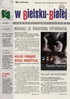 W Bielsku-Białej, 2005, nr 13 (63)
