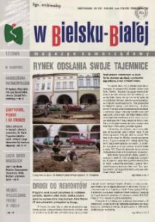 W Bielsku-Białej, 2005, nr 17 (67)
