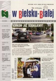 W Bielsku-Białej, 2005, nr 20 (70)