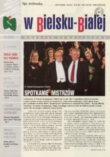 W Bielsku-Białej, 2005, nr 22 (72)