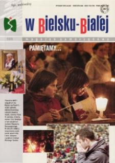 W Bielsku-Białej, 2006, wydanie specjalne, kwiecień