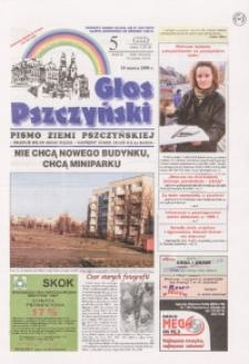 Głos Pszczyński, 2000, R. 11, nr 5 (222)