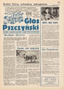 Głos Pszczyński, 1996, R. 7, nr 4 (124)
