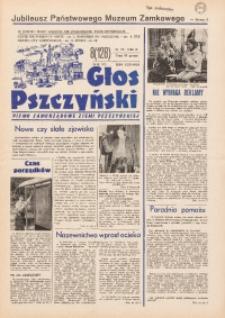 Głos Pszczyński, 1996, R. 7, nr 8 (128)