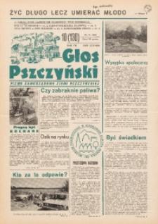 Głos Pszczyński, 1996, R. 7, nr 10 (130)