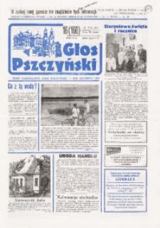 Głos Pszczyński, 1997, R. 8, nr 16 (160)