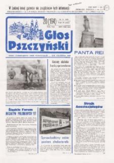 Głos Pszczyński, 1997, R. 8, nr 20 (164)