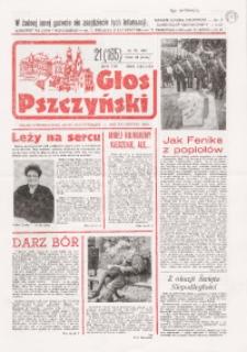 Głos Pszczyński, 1997, R. 8, nr 21 (165)