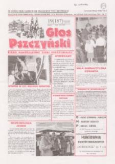 Gazeta Pszczyńska, 1998, R. 9, nr 19 (187)