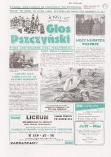 Głos Pszczyński, 1999, R. 10, nr 3 (195)