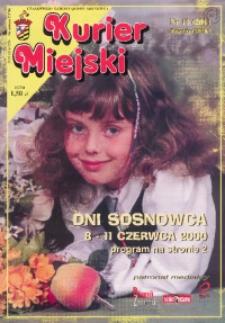 Kurier Miejski, 2000, nr 11 (201)