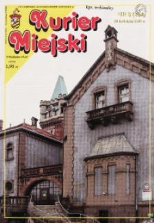 Kurier Miejski, 2003, nr 8 (264)