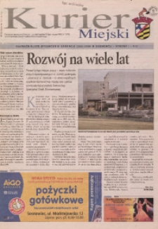Kurier Miejski, 2006, nr 7 (305)