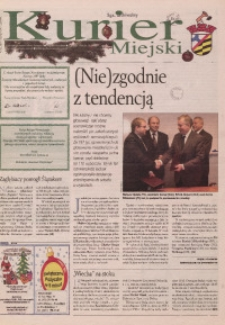 Kurier Miejski, 2006, nr 10 (308)