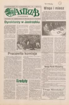 Jastrząb, 1995, R. 6, nr 25 (109)