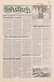 Jastrząb, 1995, R. 6, nr 32 (116)