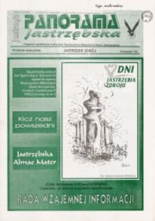 Panorama Jastrzębska, 1995, R. 4, wyd. spec. wrzesień'95