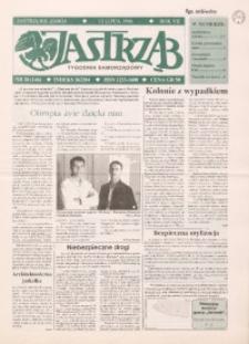 Jastrząb, 1996, R. 7, nr 28 (146)