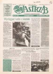 Jastrząb, 1996, R. 7, nr 42 (160)