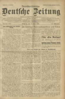 Beskidenländische Deutsche Zeitung, 1934, Jg. 11, Nr 1570