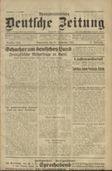 Beskidenländische Deutsche Zeitung, 1934, Jg. 11, Nr 1610